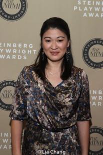 Jennifer Lim. Photo by Lia Chang