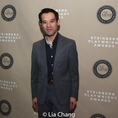 Joseph Ngo. Photo by Lia Chang