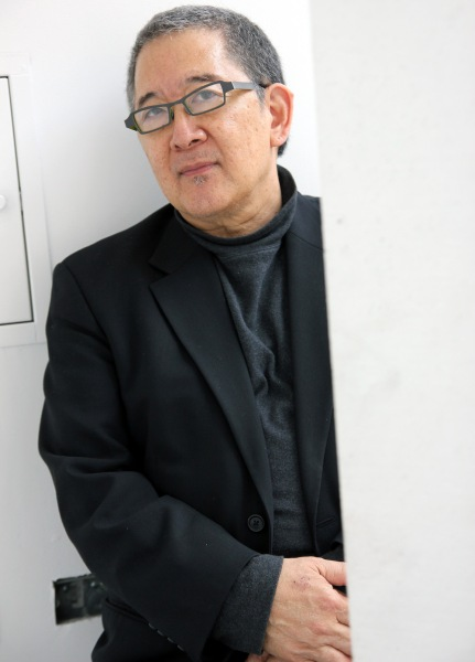 Philip Kan Gotanda. Photo by Lia Chang