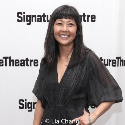 Linda Cho. Photo by Lia Chang