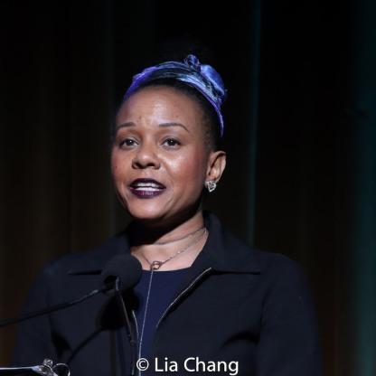 Nambi E. Kelley. Photo by Lia Chang