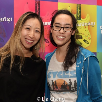Lauren Yee. Photo by Lia Chang