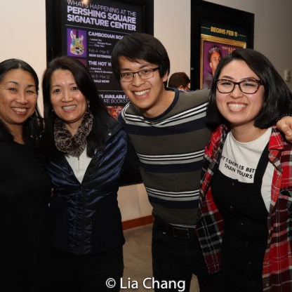 Linda Chin Workman. Photo by Lia Chang